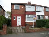 3 bed semi detached home in Downham Crescent...