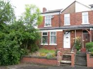 End of Terrace property in Gardner Road, Prestwich...