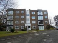 Brentwood Court Flat to rent