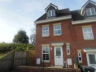 semi detached house in Greendale Drive...