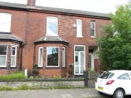 Terraced home for sale in Gardner Road, Manchester...