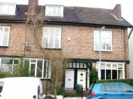 Terraced house to rent in Mountfield, Manchester...