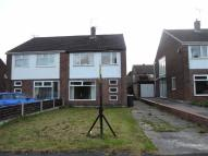 semi detached house in Park Lane, Whitefield...