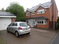 5 bed Detached house in The Coppice...
