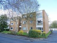 Villiers Court Flat to rent