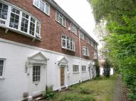 Kersal Crag Town House to rent
