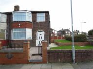 3 bedroom semi detached house in Windsor Road, Manchester...