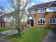 Town House to rent in Pendlebury Close...