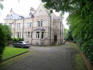 Flat to rent in Ridgmont House...
