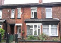 Terraced home in Heaton Street, Prestwich...