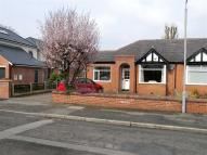 2 bed Bungalow in Newlands Avenue...