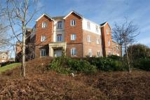 Flat in Greenly Court, Andover