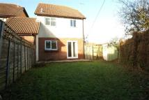 1 bedroom semi detached house to rent in Andover