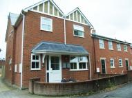 2 bed Flat to rent in Crown Lane, Ludgershall