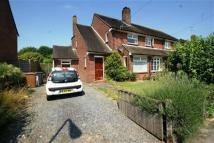 2 bed semi detached property to rent in VILLAGE LOCATION
