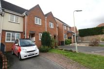 Saxon Fields Terraced house to rent