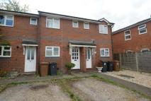 2 bedroom Terraced home to rent in Dances Close, Andover