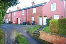 Andover Road Terraced house to rent
