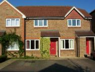 Terraced property to rent in Ludgershall, Wiltshire