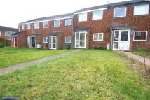 2 bed Terraced home in Hadrian Road, Andover