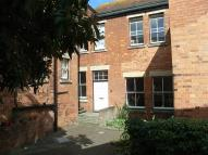 1 bed Flat to rent in Prince of Wales House...