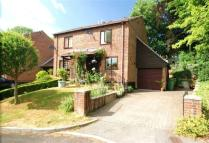 2 bed semi detached house to rent in The Rookery, Whitchurch