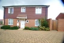 4 bed Detached home in ANDOVER