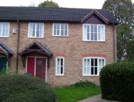 semi detached home to rent in Martin Way, Andover