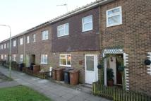 Terraced home in Camelot Close