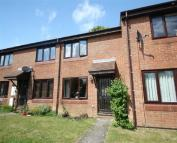 2 bed Terraced property to rent in Danehurst Place, Andover