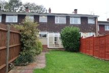 3 bed Terraced property to rent in Upper Clatford, Andover