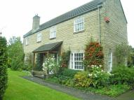 4 bedroom Detached property in Pond House 8 The Green...
