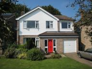 6 bedroom Detached home in Saxon Road, Barnack