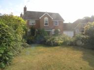 4 bedroom Detached property to rent in Elizabeth Way, Uppingham...
