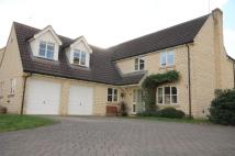 5 bedroom Detached property in Holmes Drive, Ketton...