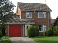 3 bed Detached house to rent in Arran Road, Stamford...