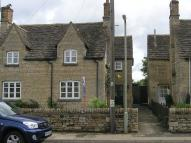 semi detached house to rent in Main Street...