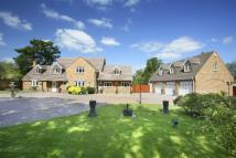 5 bedroom Detached property to rent in Tricklebank, Stamford...