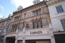 1 bed Flat in 58a High Street...