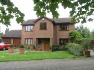 4 bedroom Detached house to rent in 12 Wren Cl...