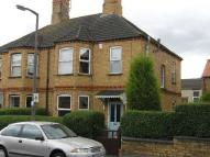 3 bedroom semi detached house in Conduit Road, Stamford