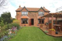4 bed Detached home in Orchard Cottage, Baston