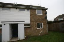 Flat to rent in 10 Keble Court Stamford...