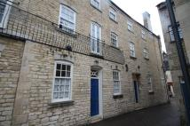 Flat in 3 All Saints Mews...