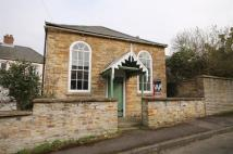 Detached property to rent in The Old Chapel, Wing...