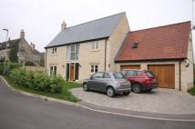 5 bed Detached home to rent in 1 Long Barn Mews Ketton...