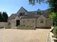Detached property in Casterton Lane, Tinwell...