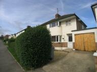 49 Drift Avenue semi detached house to rent