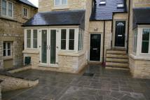 Flat in Milners Court, Stamford...