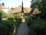 Bungalow to rent in Casterton Road...